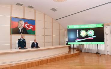 DSX: Xarici xüsusi xidmət orqanları ilə əlaqədə şübhəli bilinən 15 nəfər müəyyən edilib