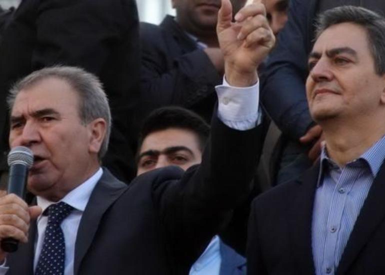 """Seçkilərdə iştirak etmək potensialı olmadığı üçün """"Milli Şura"""" çirkin yollara əl atır - Deputat"""