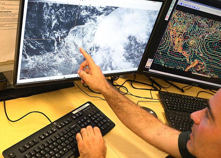 Hava proqnozları daha dəqiq olacaq - 2 yeni radar alınıb