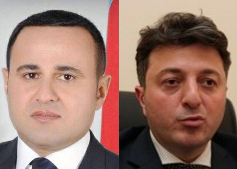 """Qarabağ icmasının iki üzvü seçkilərdə rəqib oldu - """"Dairəmi dəyişmək fikrim yoxdur"""""""