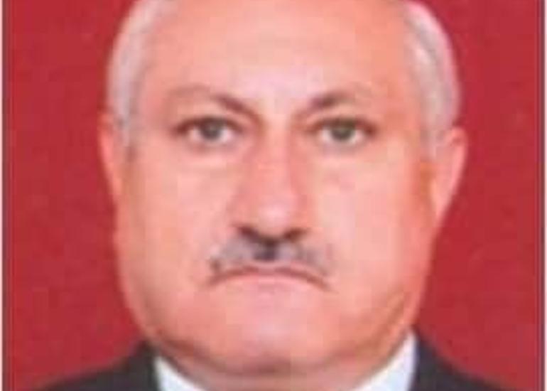Professor Ramazan Əliyevin anım günüdür