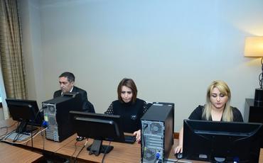 MSK-da Müstəqil Media Mərkəzi yaradıldı