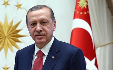 """Türkiyə Prezidenti: """"Qarabağda təhlükəsizliyin bərpasına yardım etməliyik"""""""