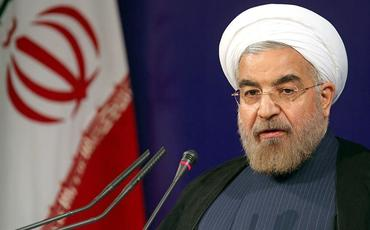 İran Prezidenti: ABŞ geri çəkilməyə məcbur oldu