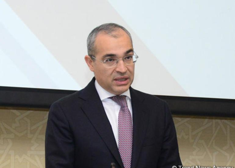 Mikayıl Cabbarov: Qeyri-neft sektorunda ixrac artıb
