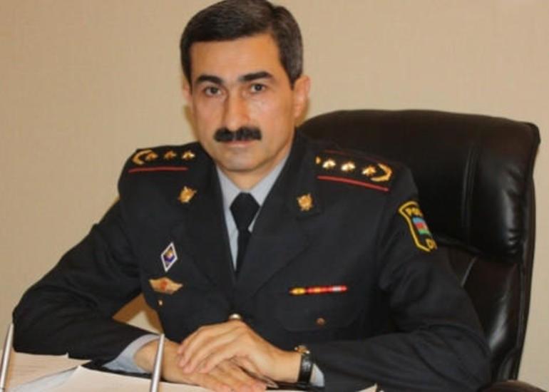 BDYPİ-də təyinat: Kamran Əliyev yenidən İctimaiyyətlə əlaqələr şöbəsinin rəisi oldu