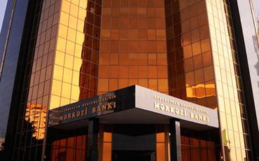 Mərkəzi Bankın depozit hərracının nəticələri açıqlandı