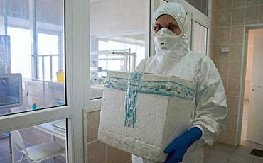 Azərbaycanda koronavirusa yoluxma halı istisna edilmir - Baş infeksionist
