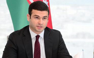 Orxan Məmmədov: Sahibkarları sanitar normativləri barədə məlumatlandırmaq lazımdır