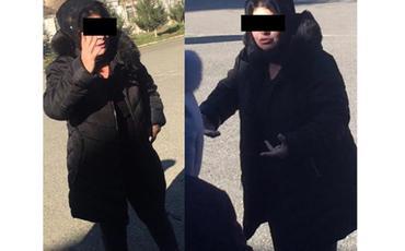 Baş Polis İdarəsi məktəbdə uşaq oğurlayan qadınla bağlı araşdırmalara başladı