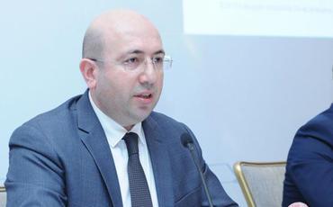 Bakıda 1 milyon kvadratmetr tikintiyə icazə verilib - Anar Quliyev