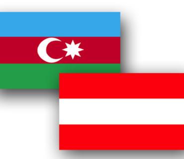 Azərbaycan-Avstriya iqtisadi komissiyası ticari missiya ilə birlikdə növbəti iclasını keçirəcək