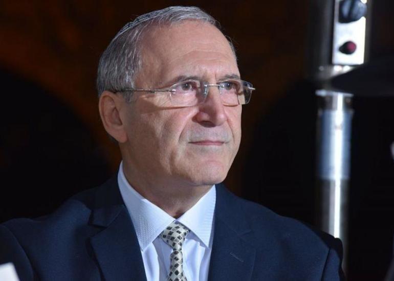 Şirin Nexamiya Mixaeli: Ümid edirik ki, parlament seçkilərindən sonra Azərbaycan daha da güclənəcək