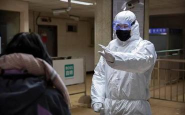 İranda daha 3 nəfər yeni koronavirusa yoluxub