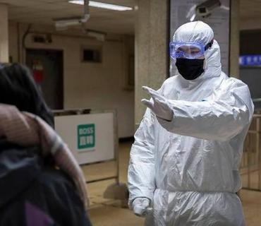 Səhiyyə Nazirliyi: Gürcüstanda koronavirus şübhəsi ilə müalicə olunanlar arasında Azərbaycan vətəndaşları yoxdur