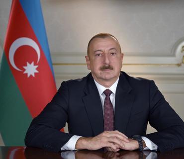 Prezidenti İlham Əliyev: Zəngilan, Füzuli və Qubadlının bir neçə kəndləri işğaldan azad edildi