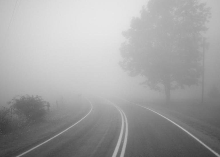 ETSN ölkədəki toz-dumanın səbəblərini açıqladı