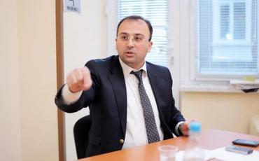 """Elşad Miri Qüdrət Həsənquliyevin təklifini alqışladı: """"Quran Azərbaycan dilində oxunmalıdır!"""""""