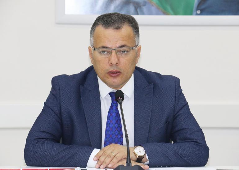 Vüsal Qasımlı: Prezident İlham Əliyevin rəhbərliyi ilə qeyri-neft ixracının yeni erası başlayır