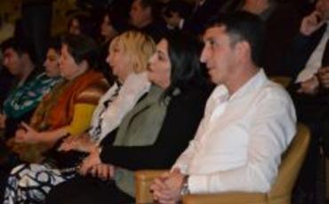 """Beynəlxalq Muğam Mərkəzinin """"Aşıq musiqisi axşamları"""" layihəsi çərçivəsində növbəti dastan gecəsi təqdim olunub"""