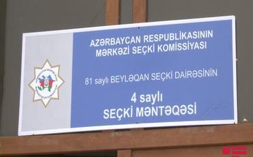 """ATƏT müşahidəçisi: """"Neqativ hal qeydə alınmayıb"""""""