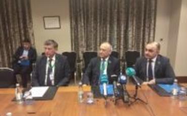 Qazaxıstanlı deputat: Azərbaycanda seçkilər beynəlxalq standartlara uyğun keçdi