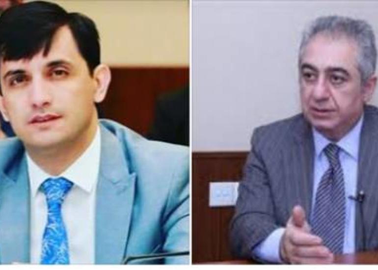 BAXCP Qubad İbadoğlunun ittihamlarına cavab verdi