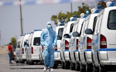 Sinqapurda bankın 300 əməkdaşı təxliyə olundu - Koronavirus təhlükəsi