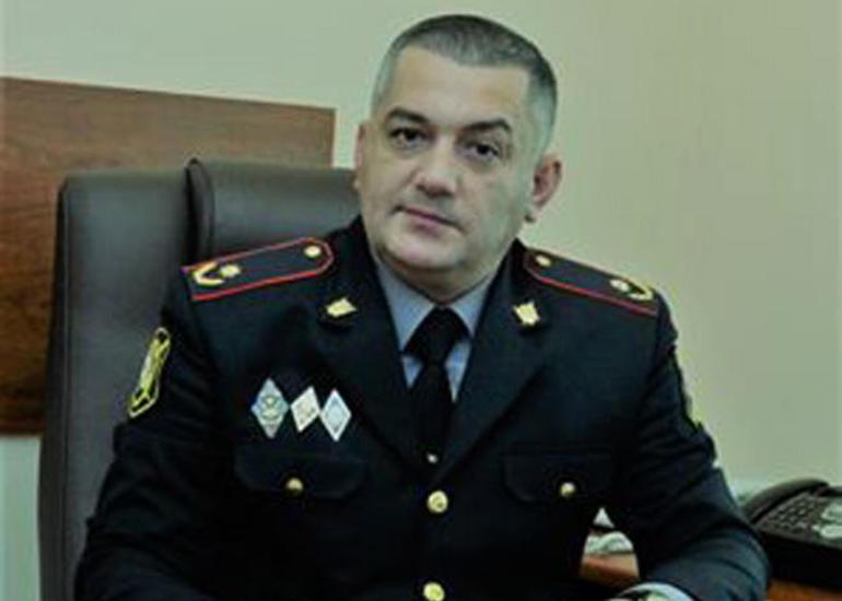 Elşad Hacıyev: Qanunsuz aksiyada 2 nəfərin xəsarət alması ilə bağlı deyilənlər yalandır HADİSƏ