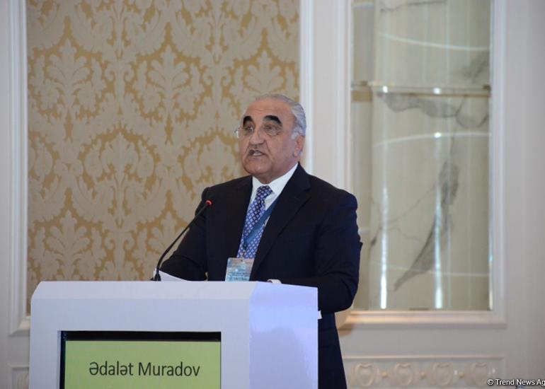 Azərbaycan iqtisadiyyatın rəqəmsal transformasiyasında yüksək fəallıq nümayiş etdirir