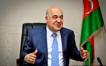 """""""Ölkəmizi Avropada təmsil etmək şərəfli və məsuliyyətli işdir"""" - Çingiz Abdullayev"""