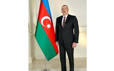 """Adil Qəribov """"Şöhrət"""" ordeni ilə təltif edildi"""