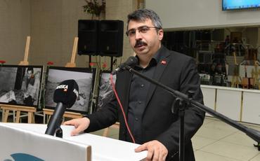 Türkiyədə Xocalı soyqırımının qurbanlarının xatirəsi anıldı
