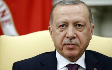 Türkiyə Prezidenti Azərbaycan xalqını Respublika Günü münasibətilə təbrik etdi