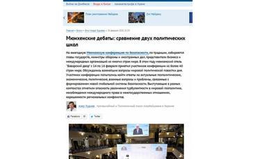 Prezident İlham Əliyev müasir dialoq siyasətini təmsil edirdi, Paşinyan isə sivil dialoqa hazır deyildi - Azər Xudiyev