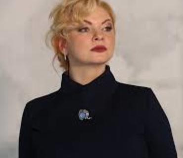 """Anastasiya Lebedeva: """"Rusiya ilə Azərbaycan arasında əmtəə dövriyyəsi ötən il əhəmiyyətli dərəcədə artıb"""""""