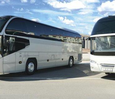 Azərbaycandan İrana gedən avtobusların işində dəyişikliklə bağlı AÇIQLAMA