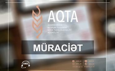 AQTA-dan koronavirusla bağlı zəruri tövsiyələr