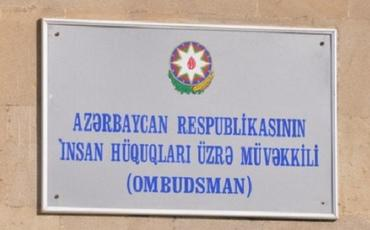 İnformasiya əldə etmək hüququnun təmin edilməsi istiqamətində Ombudsmanın fəaliyyəti inkişaf etdirilib