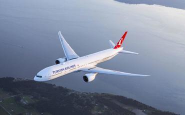 Türk Hava Yolları Naxçıvana uçuşları müvəqqəti dayandırıb