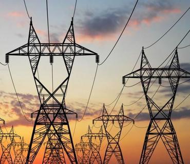 Bakıda elektrik enerjisinin verilişi dayandı