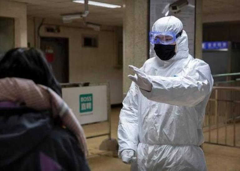İranda koronavirusdan ölәnlәrin sayı 1,5 mini keçdi