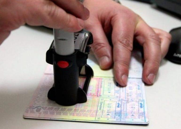 Polşa səfirliyi viza üçün müraciətlərin qəbulunu dayandırır