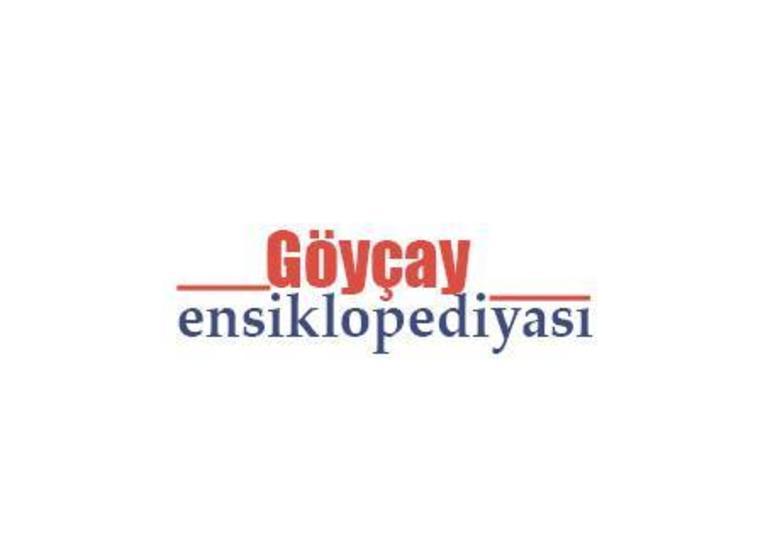 """""""GÖYÇAY ENSİKLOPEDİYASI"""" HAZIRLANIR"""
