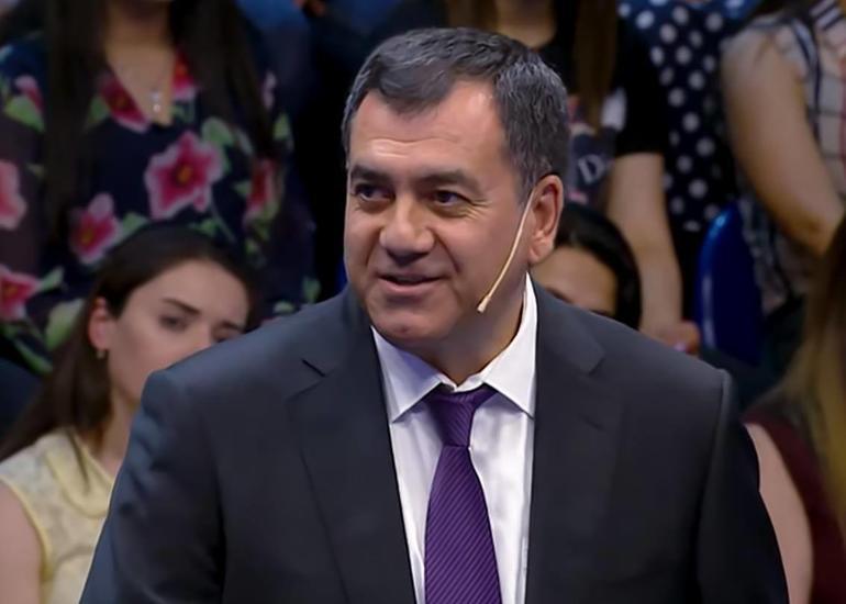 Qüdrət Həsənquliyev Prezidentin çağırışına qoşuldu