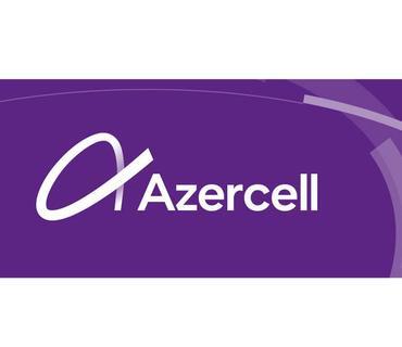 """""""Azercell""""in LTE şəbəkəsinin əhatə dairəsi 85%-i ötüb"""