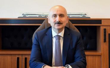 Türkiyənin yeni nəqliyyat və infrastruktur naziri təyin edilib