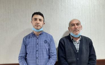 Xüsusi karantin rejimini pozaraq Bakıya gələn şəxslər həbs edildi