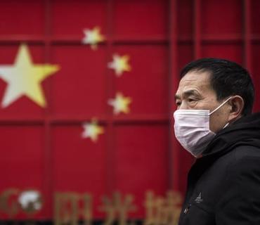 Çində koronavirus epidemiyasının sona çatdığı elan olundu