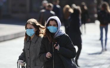 Ukraynada koronavirusa yoluxanların çoxu gənclərdir